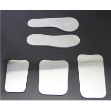 Dental Photographic Reflector Glass Double Side
