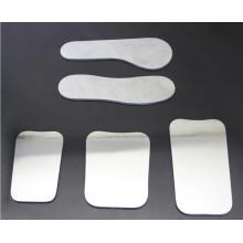 Стоматологическое зеркальное двойное стекло