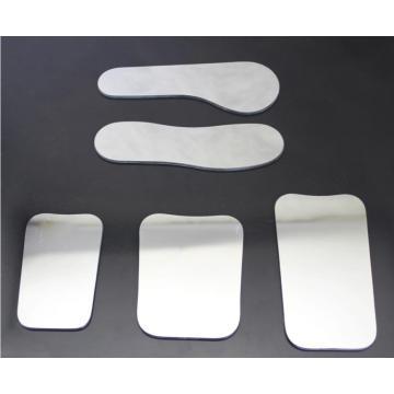Dental Photographic Reflektor Glas Doppelseitig