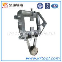 ODM High Precision Squeeze Casting para piezas mecanizadas