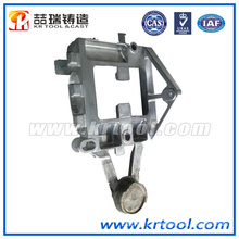 ODM High Precision Squeeze Casting for Machining Parts