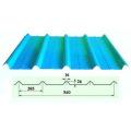 Stucco Embossed Aluminium/Aluminum Roofing Sheet for African Market