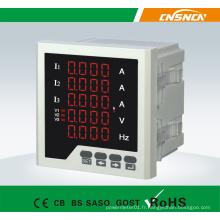 Digital Three Phase Intelligent Combined Meter