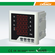 Digital Three Phase Intelligent Combined Meter