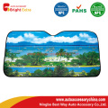 Blocos UV Car Windshield Sun Shade