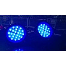 Luzes RGB impermeáveis para exteriores 200W de alta qualidade