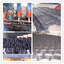 Slope Protection HDPE High Quality Geocell