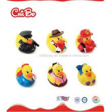 Juguetes Ducky de caucho encantadores
