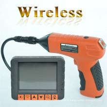 3.5 pouces écran 5.5mm 9mm Sans Fil Flexible NDTendoscope tube caméra vidéo endoscope