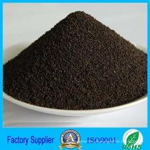 Alta tasa de adsorción de filtro de arena de manganeso además de iones metálicos