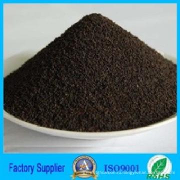 Высокая скорость адсорбции фильтр песка марганца, помимо ионов металла