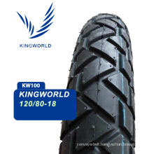 120/80-18 Motorcycle Tire