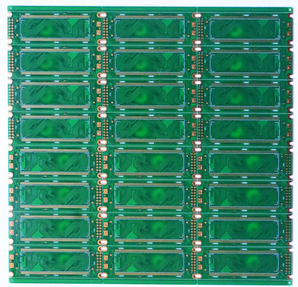 1 0mm 1oz 2l Enig Bonding Board