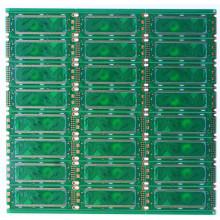 Collage de cartes de circuits imprimés