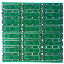 Pegado de placas de circuito impreso