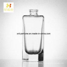Bouteille de parfum de conception de mode de prix usine