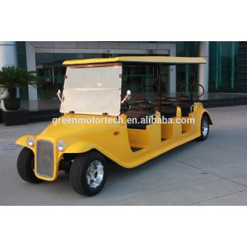 modernes 2 Sitze elektrisches Clubgolfauto mit CER-Zertifikat