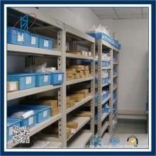 Einfache, eingebaute, komfortable, mittelgroße Rack für Warehouse Rack