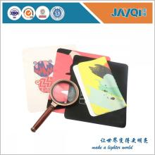 Smart Microfiber Eyeglass Cloth