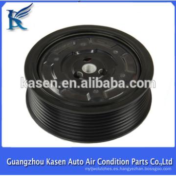 Compresor de aire acondicionado embrague magnético embrague electromagnético para ben z