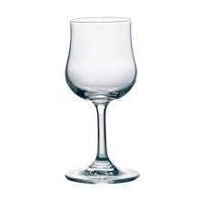 240ml de vaso de vidrio sin plomo