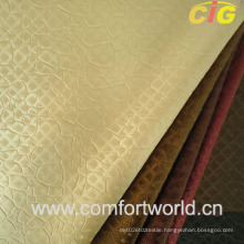 Semi-PU Decorative Leather (SAPU03927)
