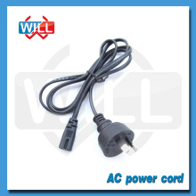 SAA 12V 3 Pin Australia Power Extension Cord