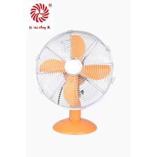 4 lames en métal ventilateur de bureau 30 po de 12 po ventilateur de table moderne