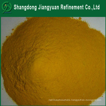Poly Ferric Sulphate Pfs Hot Sell