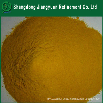 Best Price for Polyaluminium Chloride/PAC Chemicals with High Purity