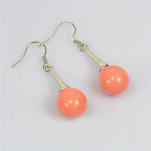 Hot Sale Teardrop  Pearl Drop Earrings