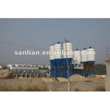 Planta de mistura de concreto HZS180