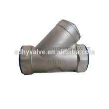 Y-crépine bronze PN16/PN25