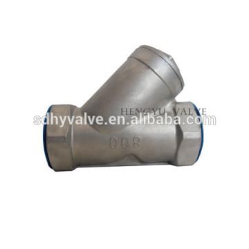 Bronze Y-strainer PN16/PN25