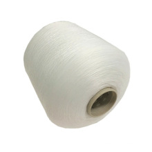 High quality Mixed Material polyester covered spandex blended yarn for short shoe upper