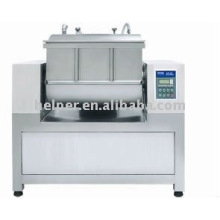 Vacuum flour mixing machine