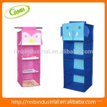 Novelty pendurado saco / saco de armazenamento linda / armário pendurado organizador / organizador de parede bonito