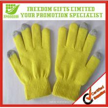 Les gants les plus populaires de contact d'écran tactile de téléphone et de garniture