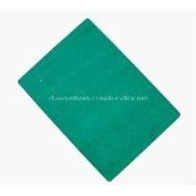 Неасбестовый лист Нестандартный зеленый