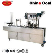 Bg32p/Bg60p Automatic Tube Cup Filling and Sealing Machine