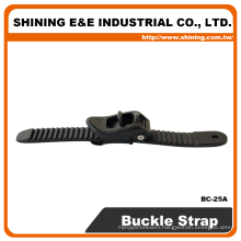 BC25A-BL15A Quick Release Motorcycle Clothing Buckle Strap