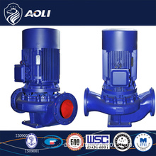 Alg Vertical Inline Pipe Line Centrifugal Water Pump