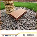 Alta qualidade durável longa vida WPC madeira composto composto para venda