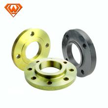 Matériau en acier au carbone 6BAR DIN2573 BRIDE DE GLISSEMENT