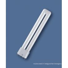 Lampe fluorescente compacte de PL (PLL)