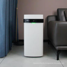 2020 airdog X5 air purifier wifi Hot sell Indoor mute smart display Removes PM2.5, Pollen, Dust, Mold, formaldehyde ,Pet Odors