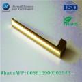 Poignée de porte / bouton de porte en aluminium moulé sous pression personnalisé