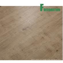 Suelo suelo del vinilo del PVC madera ommercial