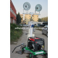1000W*2 Diesel Tubi8 Led Tower Warning Light (FZM-1000A)