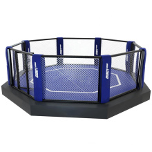 ufc mma octagon Cage Platform Professional factory directly custom For Sale
